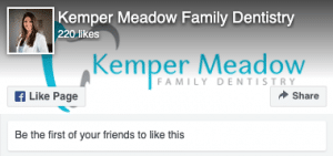 Kemper Meadow Facebook Profile Link